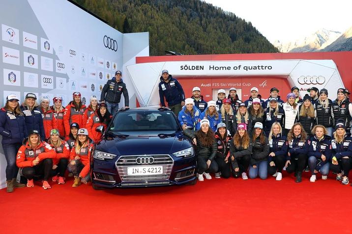 Audi Sí Világkupa