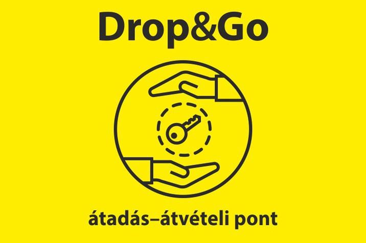 Drop@Go