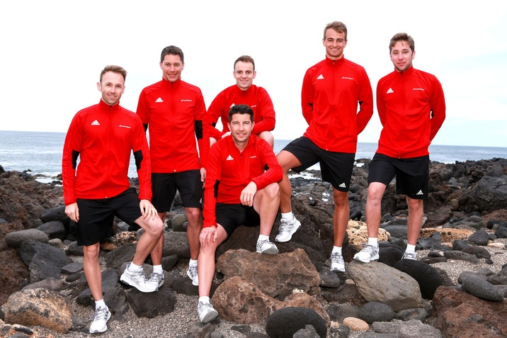 Audi DTM csapat