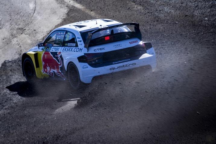EKS Audi Sport