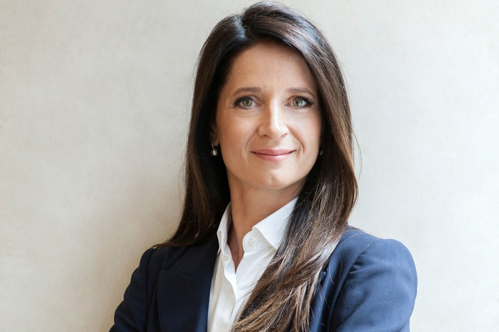 Marianne Heiß