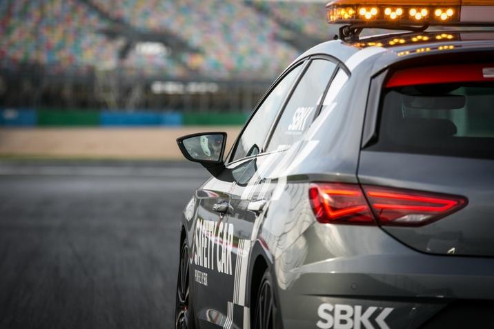 SEAT SafetyCar