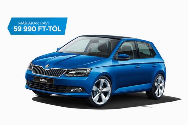 Skoda Relax: új autó egyszerűen
