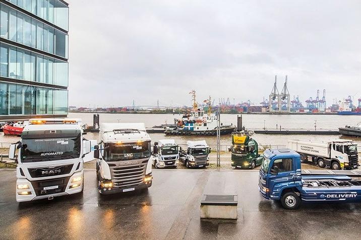Volkswagen Truck&Bus